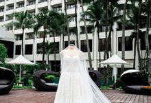 The Bernabe Nuptials by Pol Espino Photography