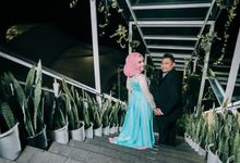 Engagement Session  Agung & Syinthia by Kitcraft
