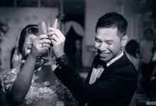 The Wedding Day of Nataia - Jolsvy by Unlimited Motion