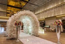 Thamrin Nine Ballroom 2015 11 22 by White Pearl Decoration