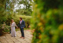 Jong & Jeth Engagement Session by Leighton Andante
