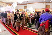 Tiara & Okky Wedding by Our Wedding & Event Organizer