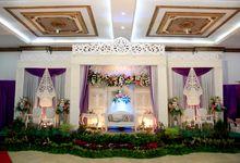Rini & Gia Wedding by Our Wedding & Event Organizer