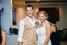 Wedding Reception by Bespoke Experiences