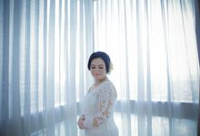 WEDDING ERISKA & VICKY by Derzia Photolab