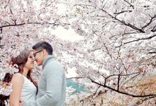Japan Prewedding Promo 2016 by XQuisite Photography
