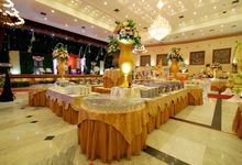 Aditya & Mirah by Our Wedding & Event Organizer