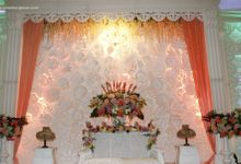 Fredy & Firsty by Charissa Event & Wedding Decoration