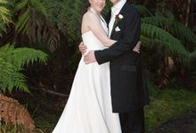 Lyrebird Falls by Treasured Ceremonies