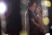 Love is One Big Party - Kris & TIng Pre Wedding by XQuisite Photography