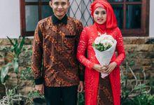 Engagement Osta & Retdi by Kitcraft