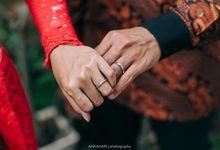 Retdi & Osta by Ahkahari Photography