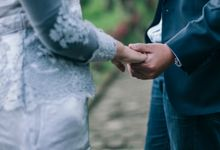 Engagement Session Ade & Rossi by Kitcraft