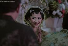Echi & Gofar by Wong Akbar Photography