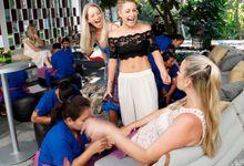 Liz Cantor Hens Party & Pre Wedding by W Bali - Seminyak