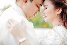 Jo & Em Wedding by PaperProject Photography