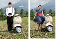 PREWEDDING BONONK AND AYU by Widecat Photo Studio