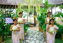 Grand Hyatt Bali by Grand Hyatt Bali
