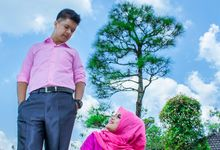 Prewedding Fadil & Novie by AGS | Photoworks