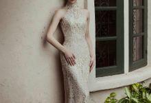 Wedding Gown 2016 by Asky Febrianti