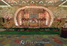 Cinderela Theme by Evlin Decoration