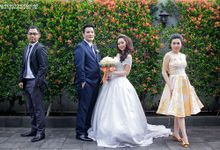 WeddingDay | Melvin&Vicky by KianPhotomorphosis