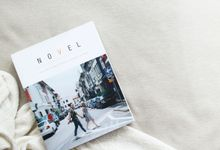 Aaron & Stephanie by Novel Journal