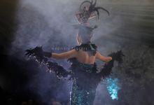 Wedding of Yulius Ricky & Melissa by Wedmory Dancers