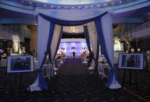 International Wedding By His Wedding Venue and Organizer by Hijau Indah Selaras (HIS)