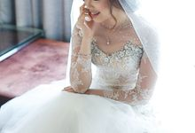 Timmie & Virra | WeddingDay by KianPhotomorphosis