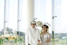 Traditional Wedding Chapel by Ciputra Golf, Club, & Resto
