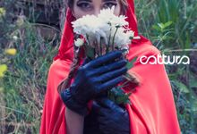 Red Riding Hood by Cattura