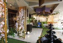 PHOTO CORNER by ATRIA Hotel Gading Serpong