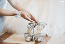 Wedding David & Novi by KianPhotomorphosis