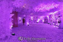 The Wedding of Felix & Lauren by Evlin Decoration