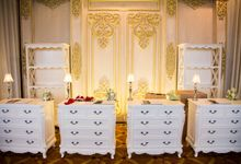 Erick & Kelly Engagement Party by Soulmate Wedding Planner