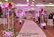 PRJ Semeru by Evlin Decoration
