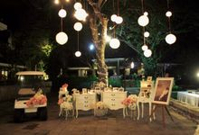 Wedding Party by Ciputra Golf, Club, & Resto