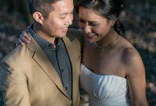 WEDDING |  Jamie & Lee at Mango Farm by Honeycomb PhotoCinema