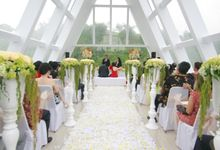 Chapel by Green Forest Resort & Wedding