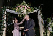 Fitri & Patrick by Kirana Wedding Planner