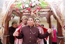 WEDDING Ibnu - Anggie by UNO PHOTOCRAFT