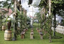 Rustic Wedding by SOKO DECORATION