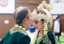 Wedding Katja & Eko by Nadhif Zhafran Photography
