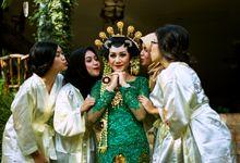 Wedding Eky and Monik at Remaja Kuring BSD 21 Agustus 2016 by GoFotoVideo