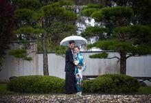 Rindi & Tian - PREWEDDING by NET PHOTOGRAPHY