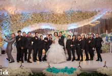 Yohan & Mellisa The Wedding by PRIDE Organizer