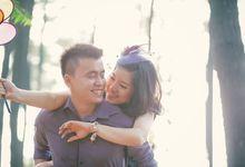 Kurniawan & Dewi (Thamrin Nine) by Maestro Wedding Organizer