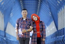 prewedding A + W by twentyfour pictures