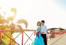 Prewedding Budi & Desi by Malvin film
